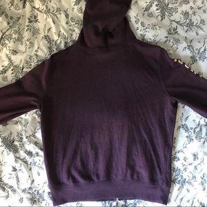 Victoria's Secret Sweaters - Victoria's Secret zipup hoodie